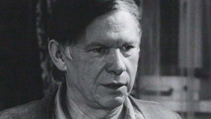 95 лет со дня рождения писателя-фронтовика Василя Быкова