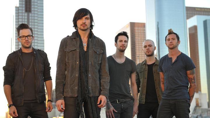 Adelitas Way — рок-группа из Лас Вегаса, штат Невада