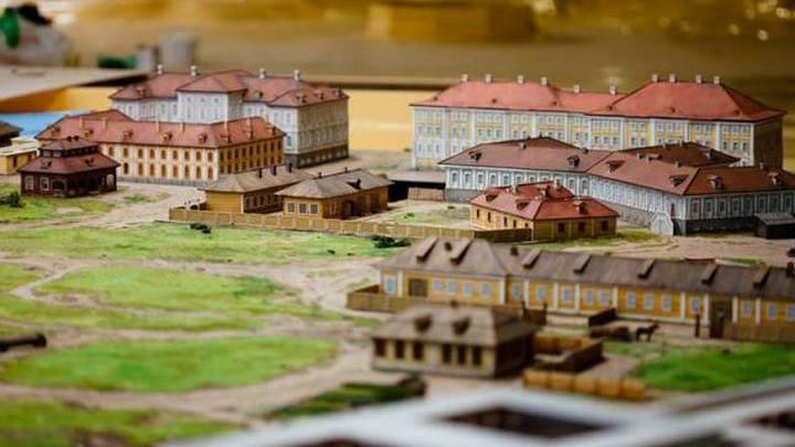 В Петербурге готовят к показу новый выставочный проект
