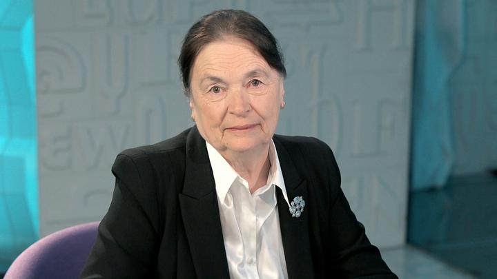 Марина Тарковская