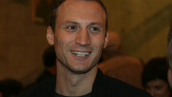 Анатолий Белый