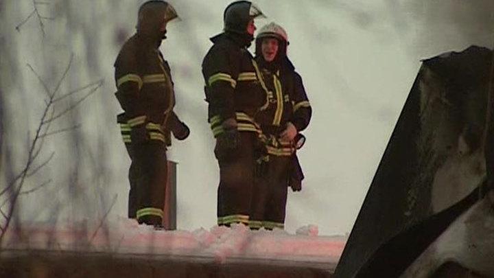 Все природные пожары в Бурятии потушили
