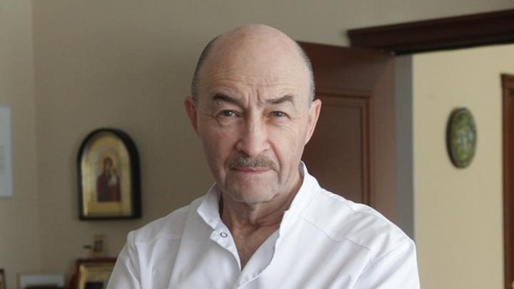 Сергей Стиллавин и его друзья. Искусственные органы
