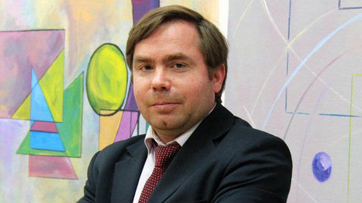 Сергей Стиллавин и его друзья. Нидерланды