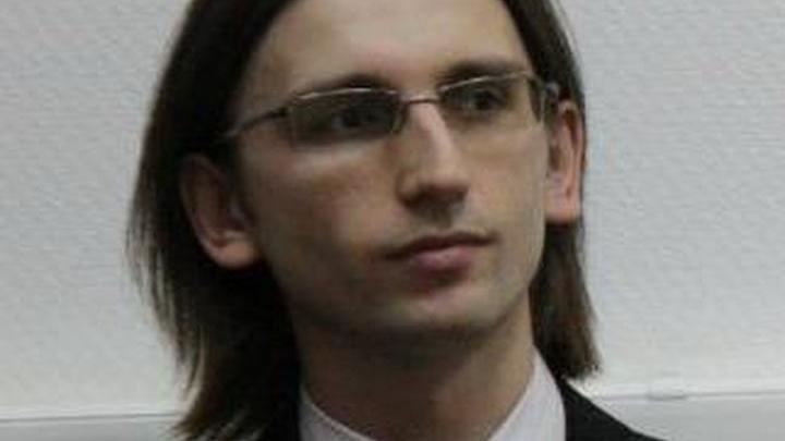 Воскресный папа. Алексей Дёмин