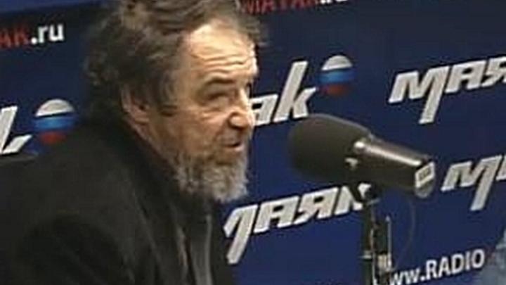 Сергей Стиллавин и его друзья. О пищеварении