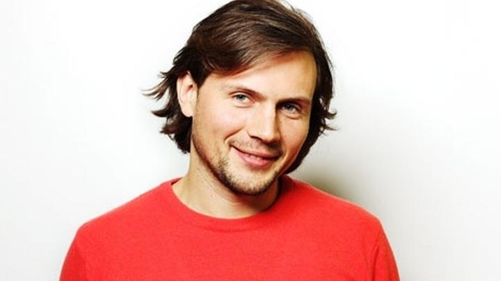 Воскресный папа. Дмитрий Юрченко