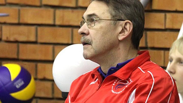 Мастера спорта. О волейболе