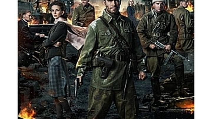 Профитроли. ТОП-10 современных фильмов о войне