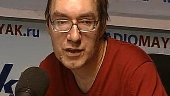 Сергей Стиллавин и его друзья. Словения