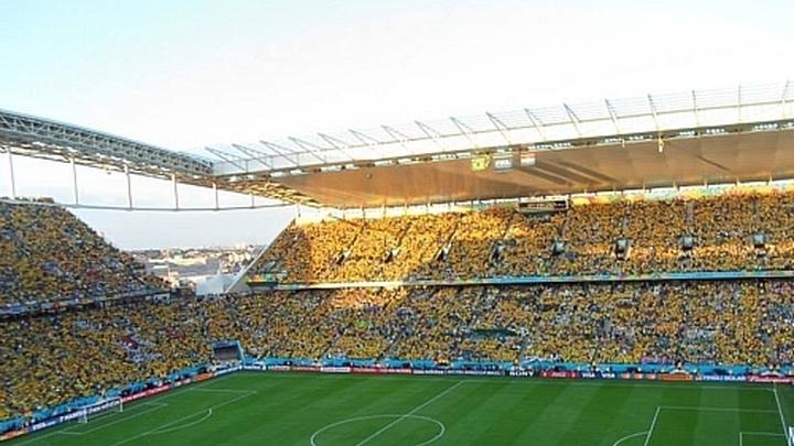Сергей Стиллавин и его друзья. Полуфинал Бразилия - Германия: кто победит?