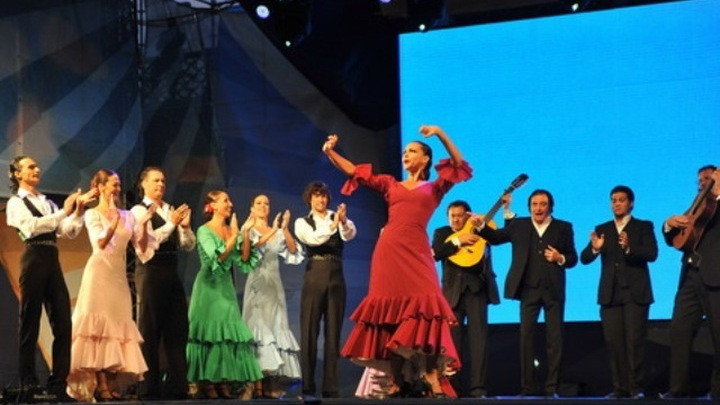 В Калининграде открывается Международный фестиваль национальных культур