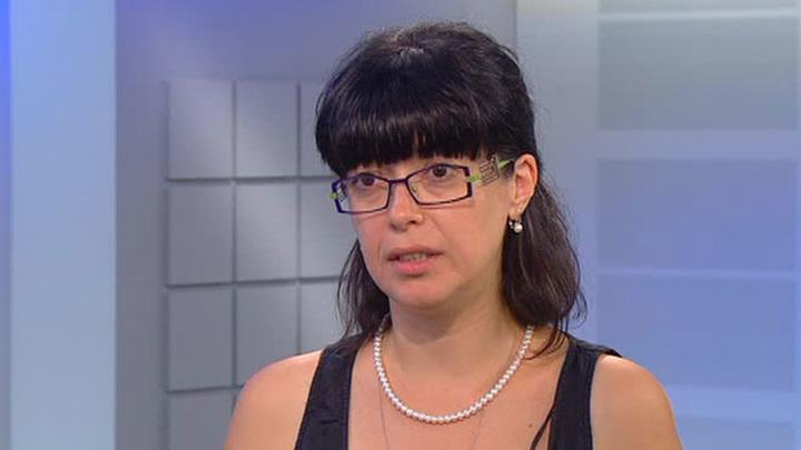 Майя Арчиловна Ломидзе