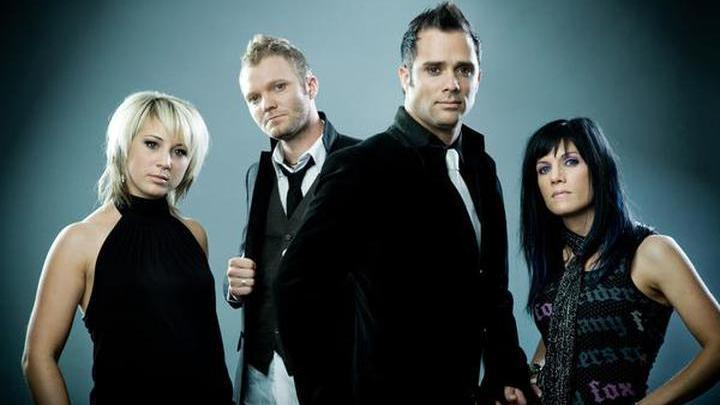 Skillet,  христианская рок-группа из города Мемфис, штат Теннесси