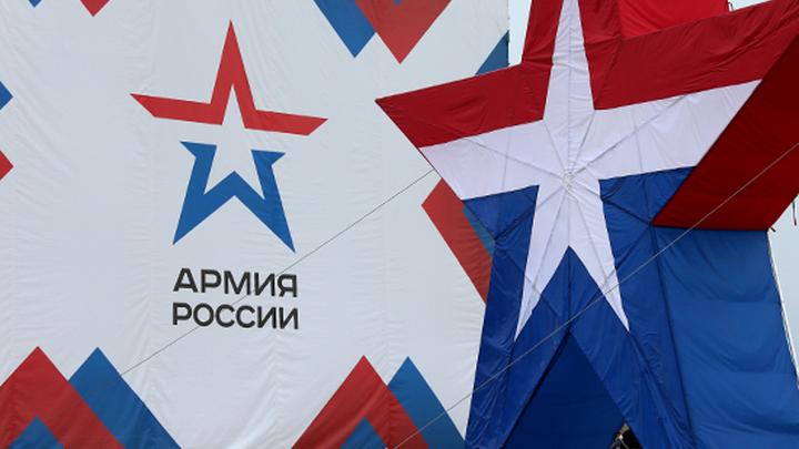 Российская армия является на сегодняшний день одной из наиболее эффективных в мире