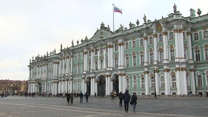 Эрмитаж в десятке лучших музеев мира по версии крупнейшего туристического портала