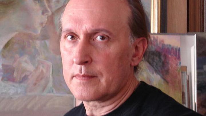 Георгий Шишкин, художник