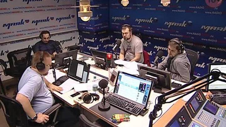 Сергей Стиллавин и его друзья. Ввод войск в Афганистан, новогодний стол, несовершеннолетний соблазнитель