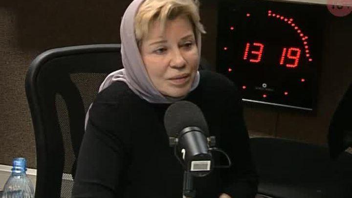 Оксана Ярмольник