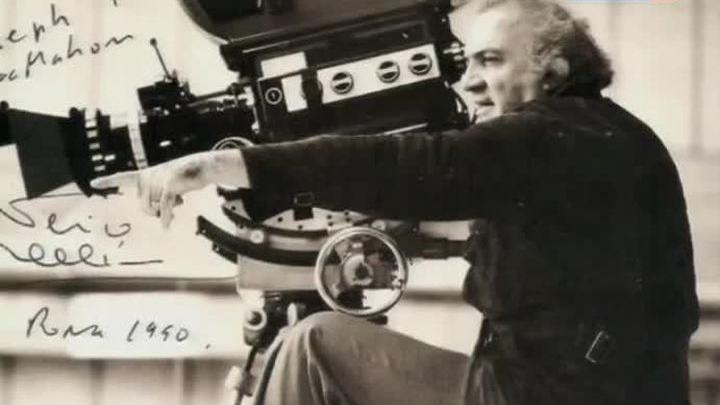 95 лет назад родился Федерико Феллини