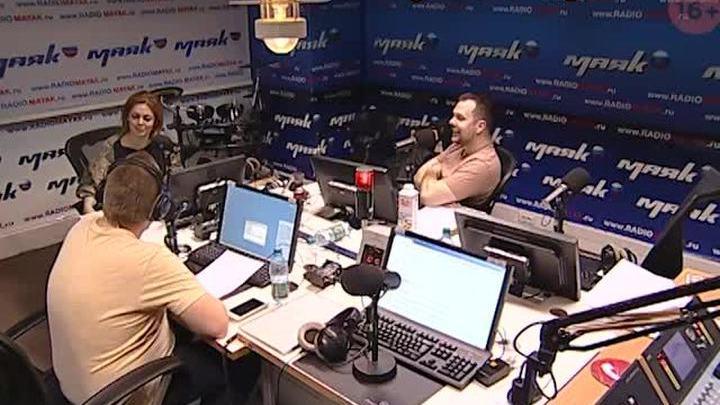 Сергей Стиллавин и его друзья. Вместе плохо и врозь никак