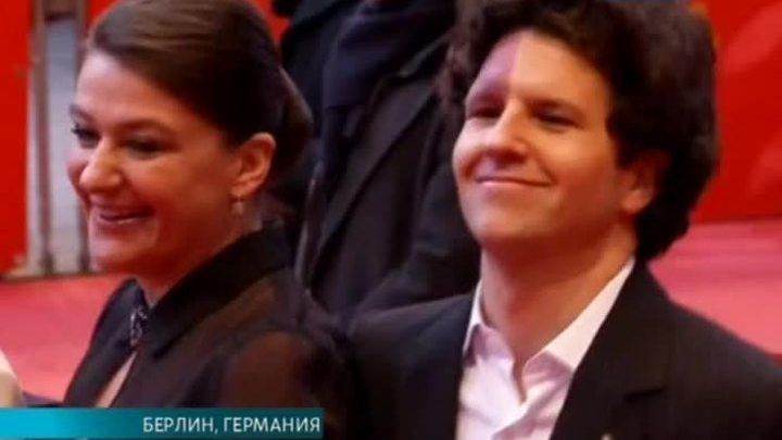 На Берлинале показали ленту Алексея Германа-младшего