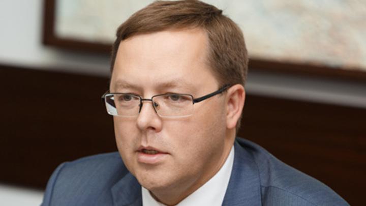 Председатель правления Ассоциации экспертов рынка ритейла Андрей Николаевич Карпов.