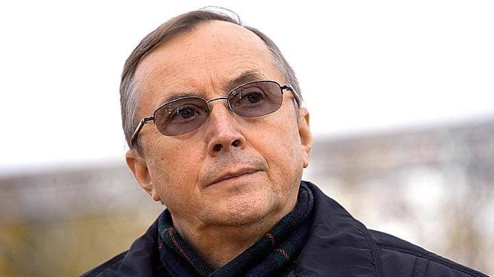 Николаю Бурляеву – 75 лет!