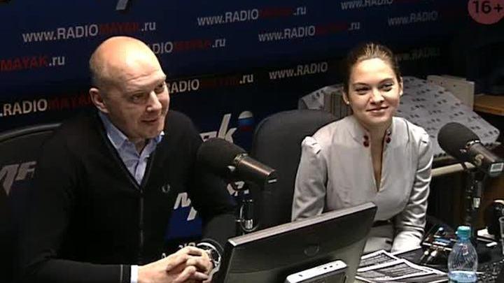 Сергей Стиллавин и его друзья. О телеканале «Техно-24»