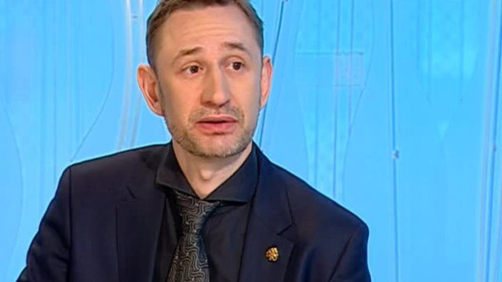 """Дмитрий Антонов на """"Худсовете"""". 5 августа 2015"""