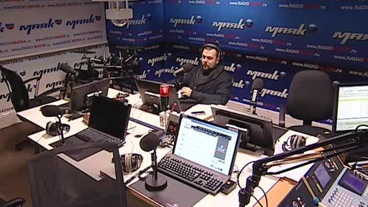 Сергей Стиллавин и его друзья. Сланцевая нефть