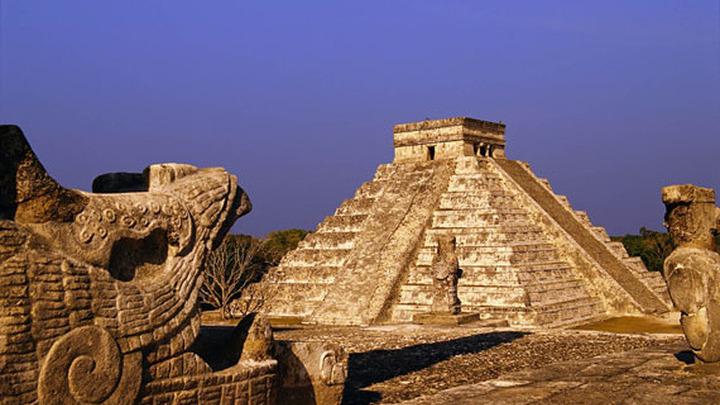 Юкатан; цивилизация майя /фото: news-dok.ru/