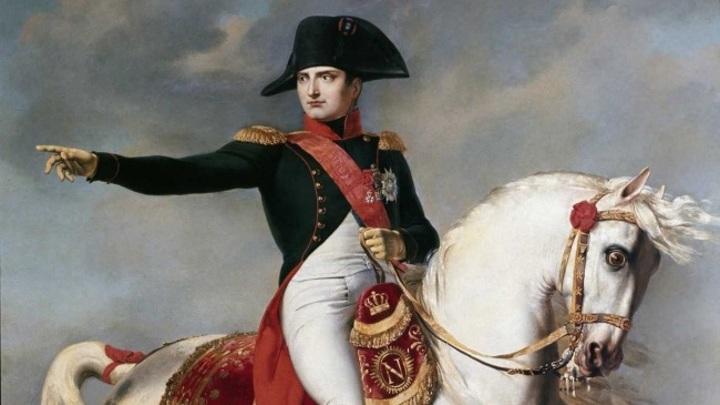 Спорный юбилей: 200 лет назад скончался Наполеон Бонапарт