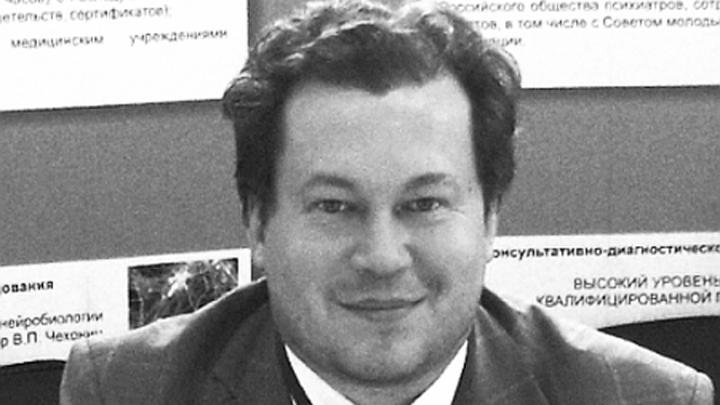 Ведущий научный сотрудник Национального медицинского исследовательского центра психиатрии и наркологии Минздрава РФ им. Сербского д.м.н. Лев Олегович Пережогин.
