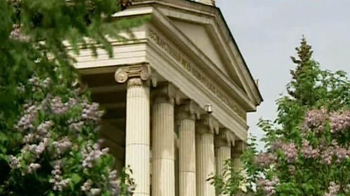 Утерянные после войны скульптуры из берлинского Музея Боде найдены в Пушкинском музее