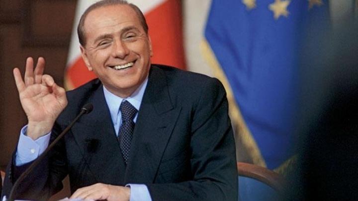 Сильвио Берлускони госпитализирован в Монако из-за сердечной аритмии
