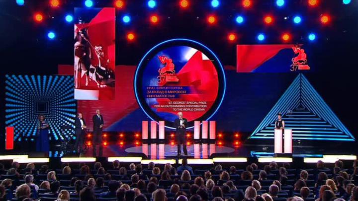 Московский международный кинофестиваль подвел итоги