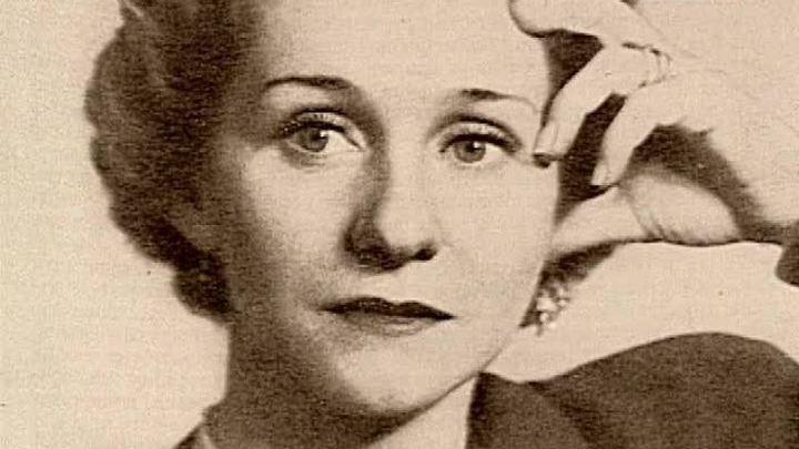 Исполняется 100 лет со дня рождения Ольги Лепешинской