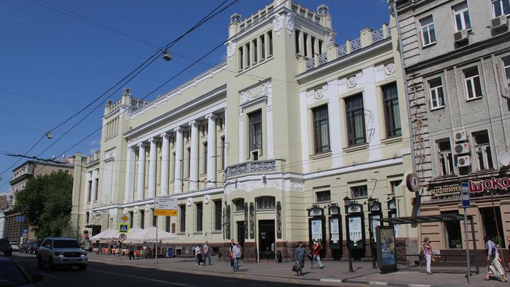 Вслед за Эфросом: с 1963-го – главный режиссер театра Ленком.