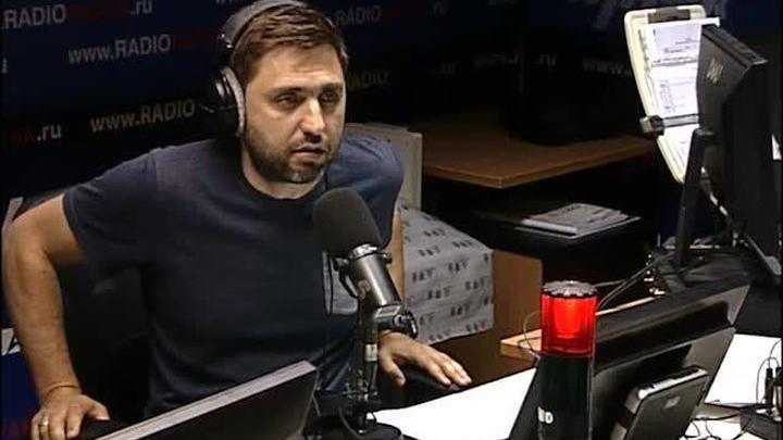 Сергей Стиллавин и его друзья. Quantum Endowment