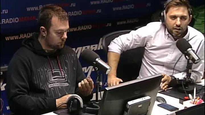 Сергей Стиллавин и его друзья. Cadillac Escalade 2015