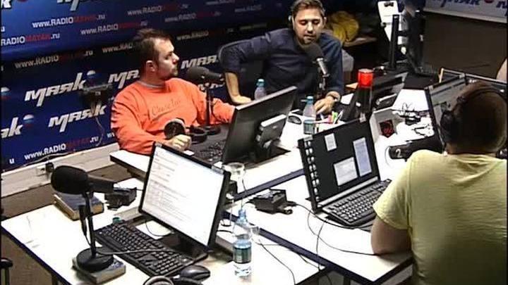 Сергей Стиллавин и его друзья. Subaru Outback