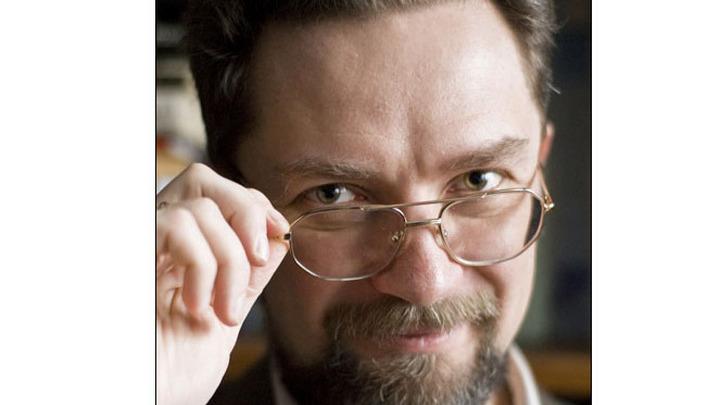 Андрей Сергеевич Десницкий, российский библеист, писатель