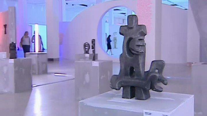 """Эксперты подтвердили ценность экспонатов, поврежденных в """"Манеже"""""""
