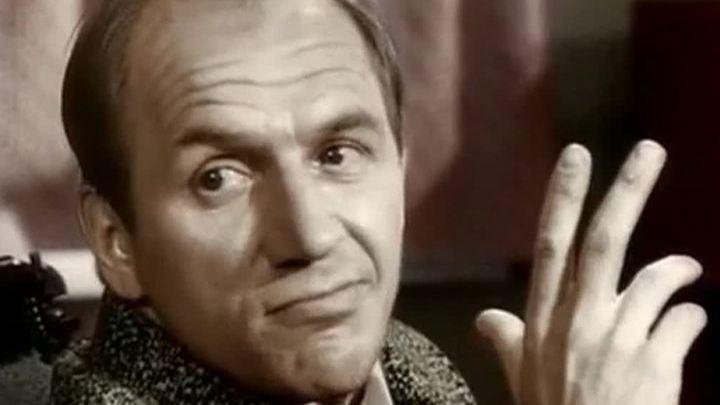 Исполнилось 85 лет со дня рождения Льва Дурова