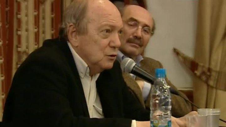 Сегодня исполняется 80 лет писателю Анатолию Гладилину