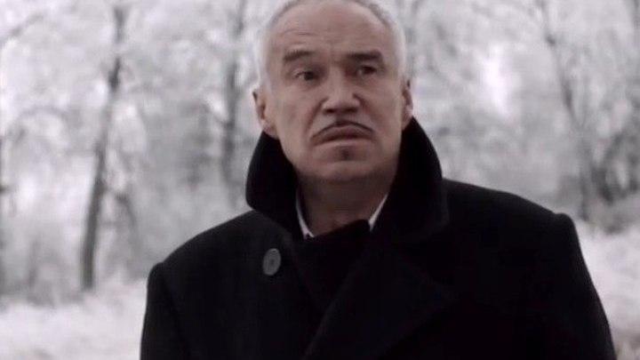 Сергей Гармаш, актер