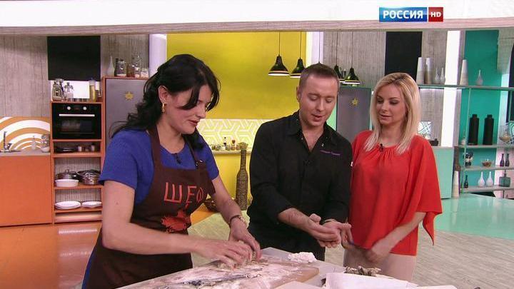 """Звезда"" – кулинарный рецепт"