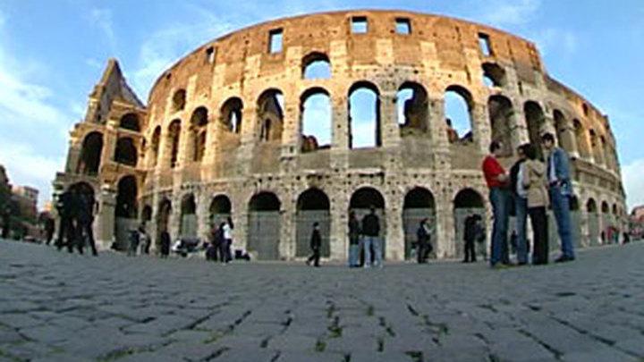 Арена Колизея будет принимать крупные культурные события