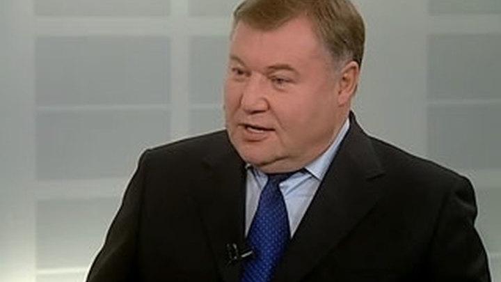 Александр Козлов умер в больнице